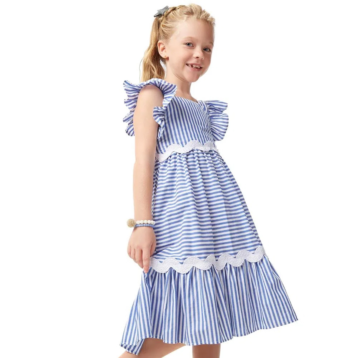 Vestido Camu Camu Feminino Vichy Royal