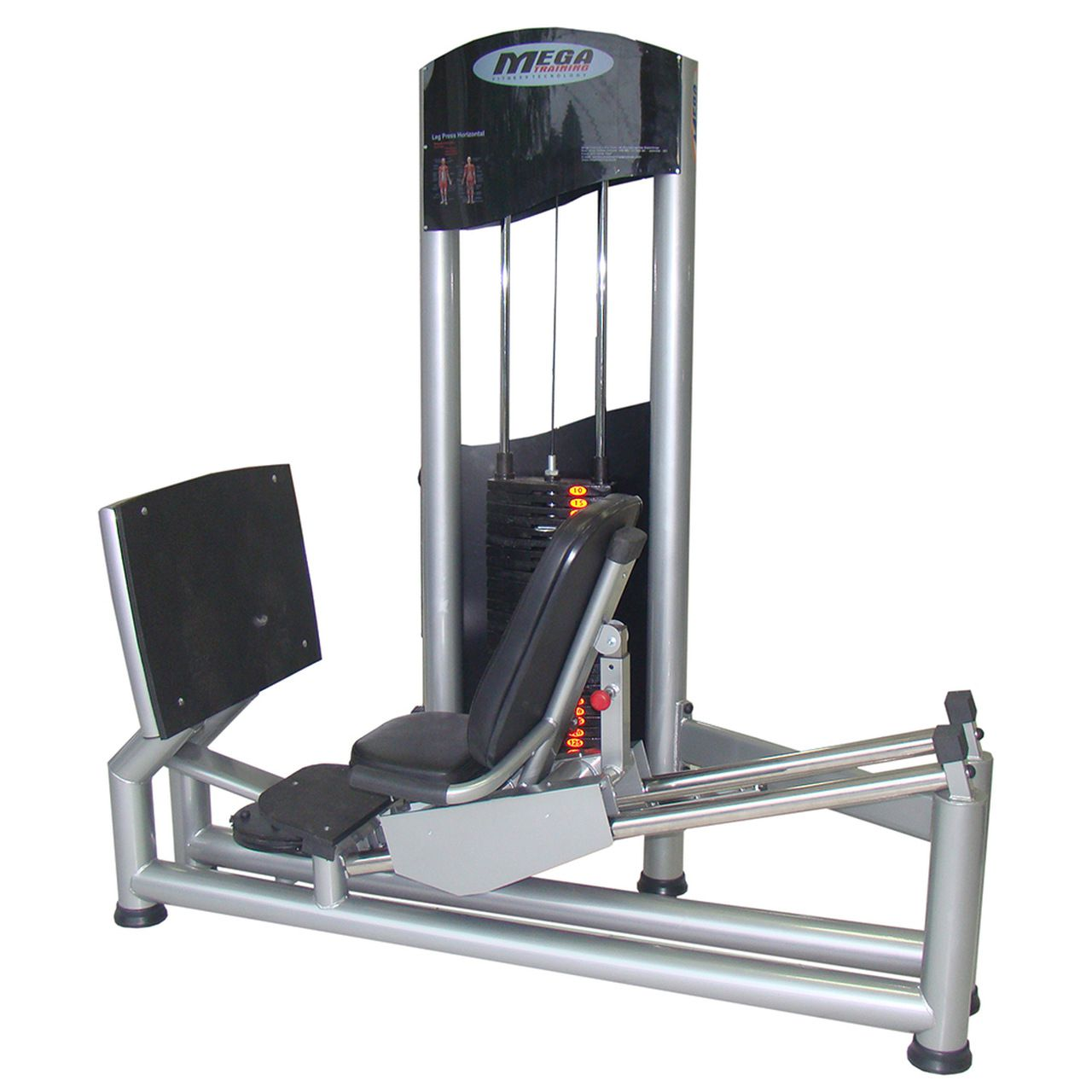 Leg Press Horizontal