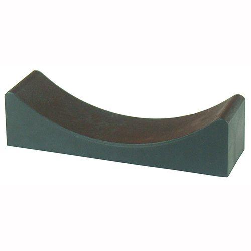 Suporte Plástico para Apoio de Dumbells - 150 mm x 40 mm