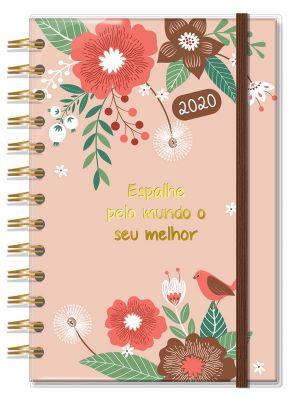 Agenda M Jardim 2020