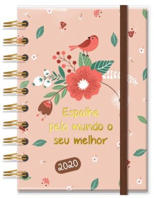 Agenda P Jardim 2020