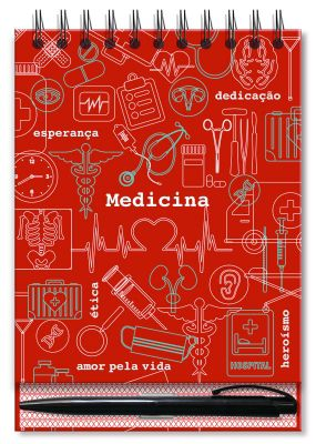 Bloco Office Medicina