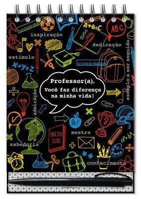 Bloco Office Professor