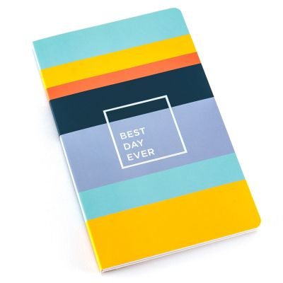 Caderno Flex Papertalk Maxi Allegro Oblique