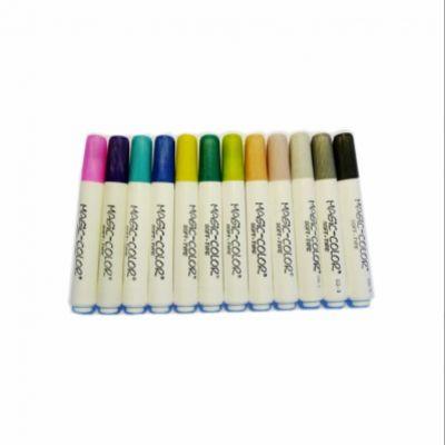 Canetas Magic Color Soft Type 12 cores Ref 568