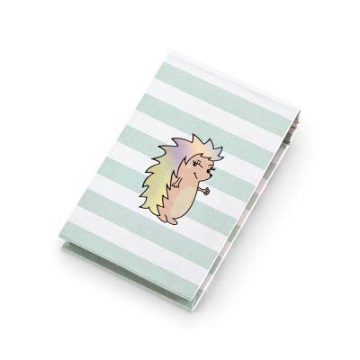 Micro Caderno Riccio