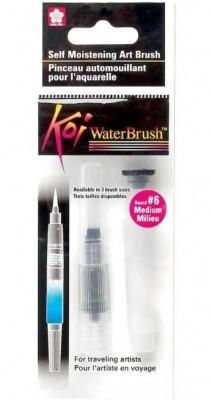 Pincel Artístico Water Brush Koi