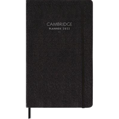 PLANNER SEMANAL CAMBRIDGE M5 TILIBRA