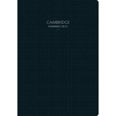 PLANNER SEMANAL CAMBRIDGE M7 C TILIBRA