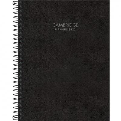 PLANNER SEMANAL CAMBRIDGE M7 TILIBRA