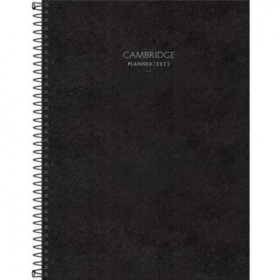 PLANNER SEMANAL CAMBRIDGE M9 TILIBRA