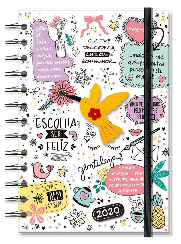 Agenda M Beija-flor 2020