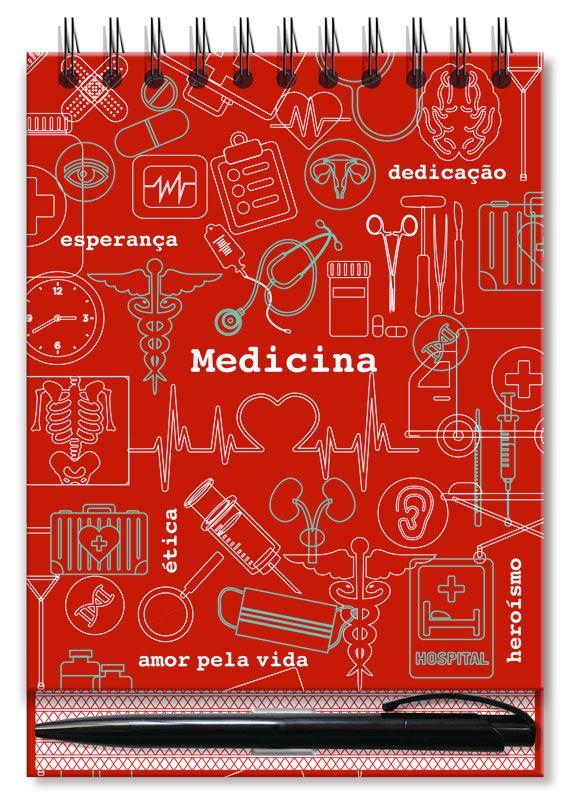 Bloco Office Medicina
