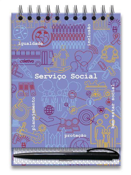 Bloco Office Serviço Social