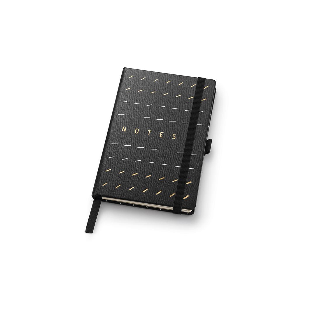 Caderneta Noir Mini