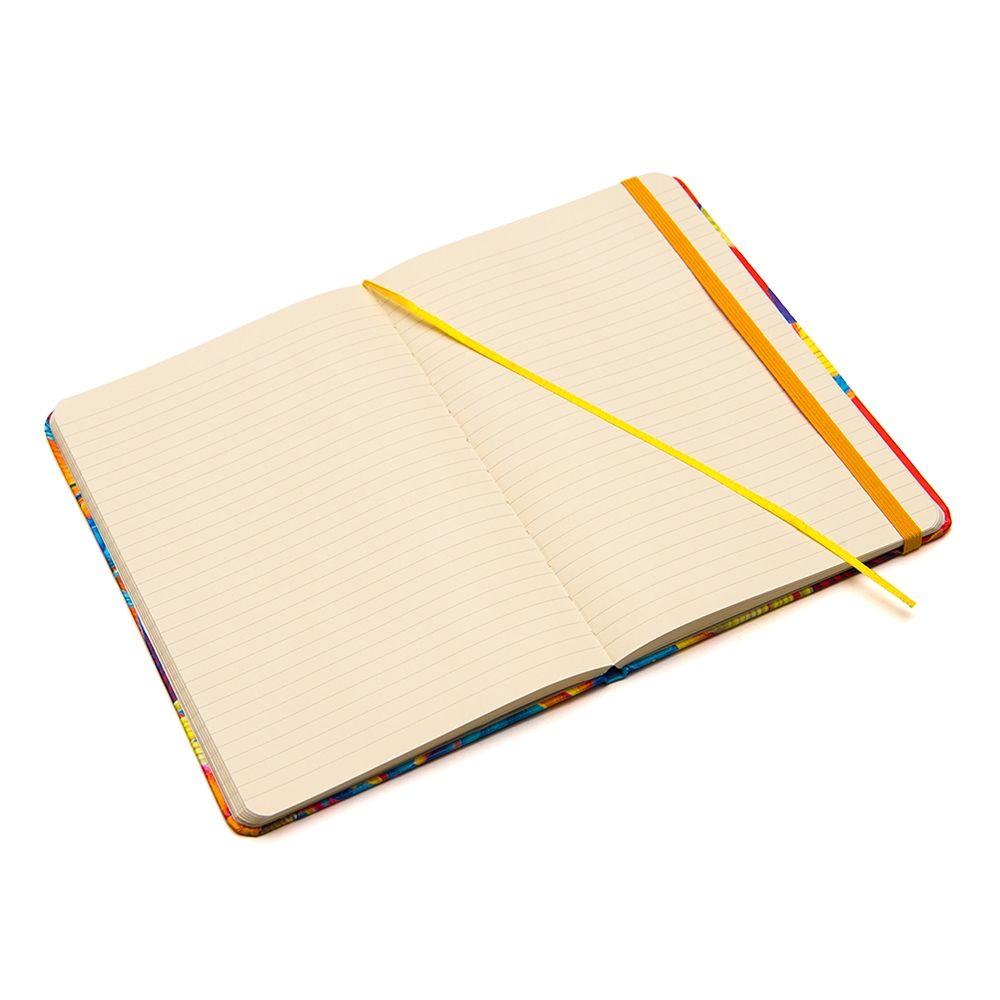 Caderneta Pautada O Melhor está por Vir Cícero
