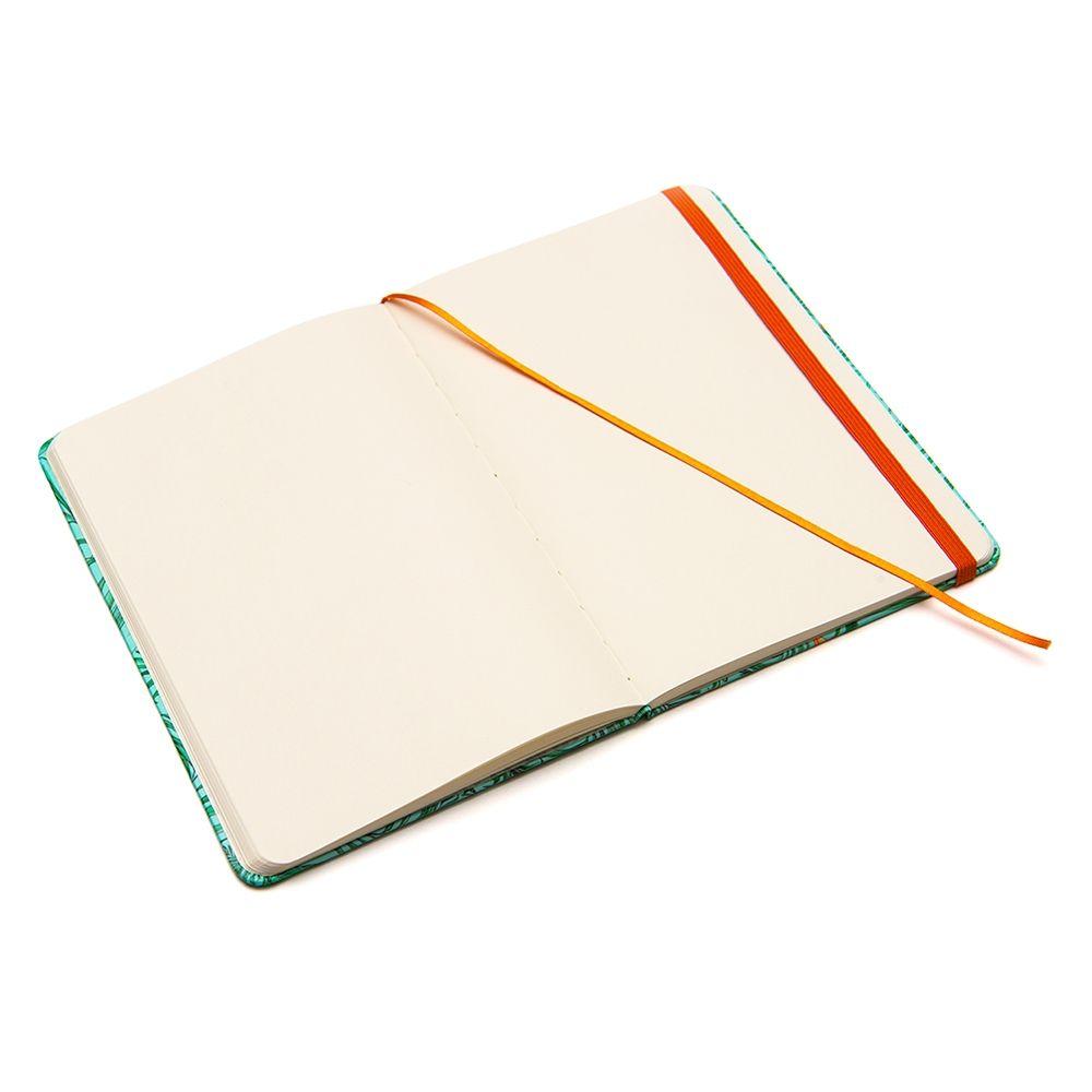 Caderneta Pontada 'Seja Sua Melhor Versão' Cícero