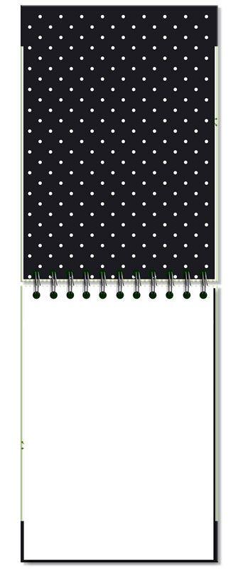 Caderno de Ideias 'Panda'