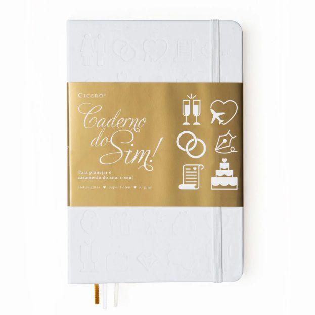 Caderno do Sim