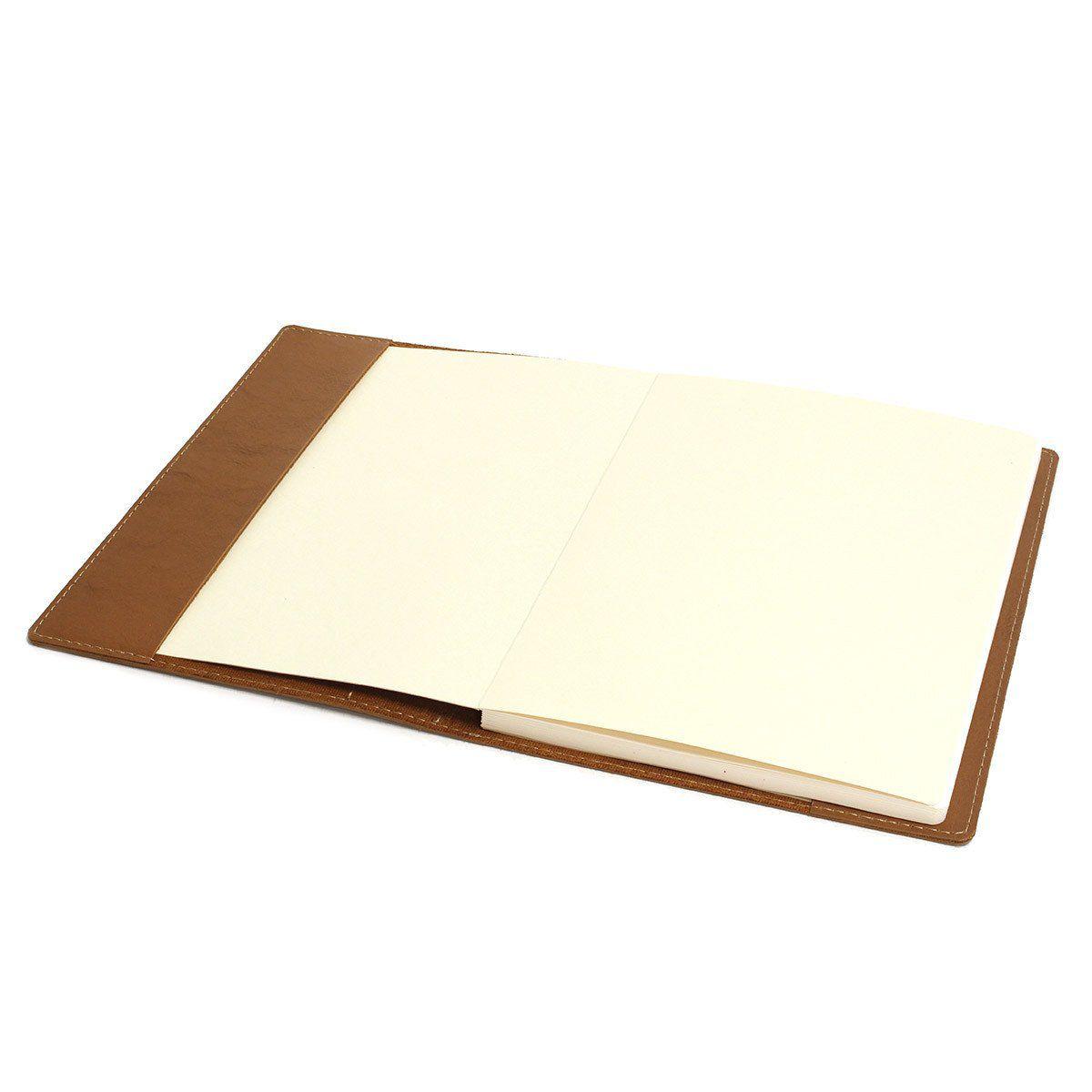 Caderno Montana Havana 18x24cm