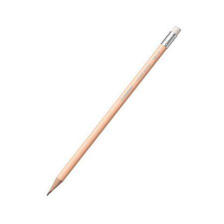 Lápis Swano Pastel Pêssego HB Nº2