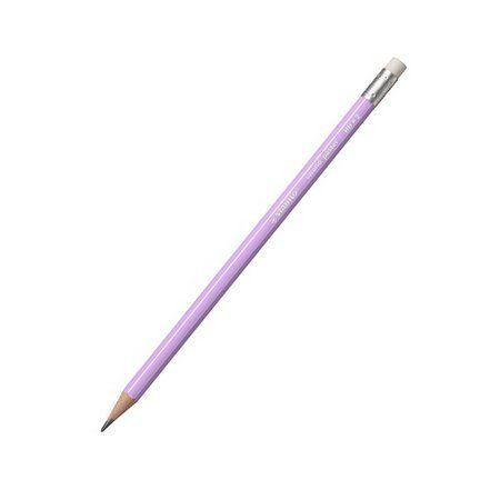 Lápis Swano Pastel HB Numero 2 Stabilo