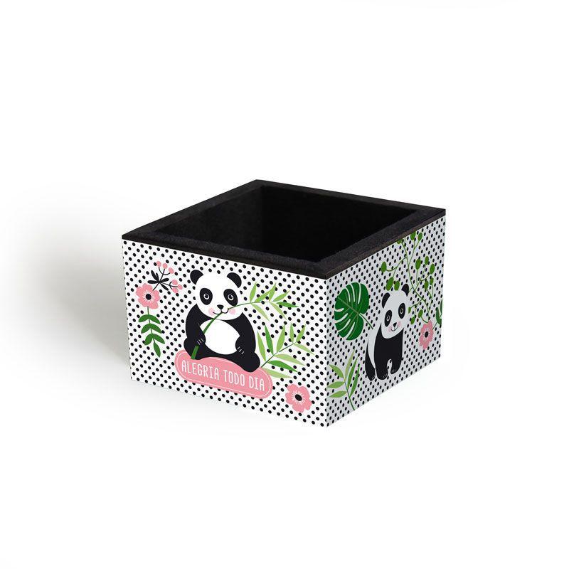 Porta-clips 'Panda'