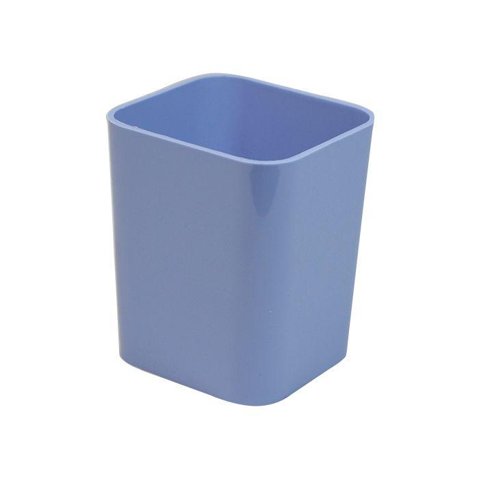 Porta-objetos Azul Pastel