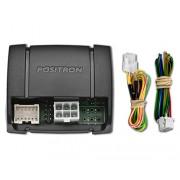 M�dulo Automatizador Positron Pronnect 240 - Subida De Vidros 2 Portas
