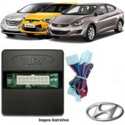 Módulo Original Subida De Vidro Tury Hyundai Sonata, Veloster, Elantra GLS - Conector Original