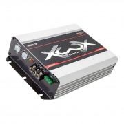 Módulo Amplificador Digital Boog Xwx 400.3 400wrms - 3 Canais