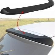 Aerofólio TG Poli Onix Hatch 2012 à 2019 Sem LED Preto - Poliuretano