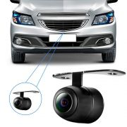 Câmera Frontal Dianteiro Automotiva Veicular