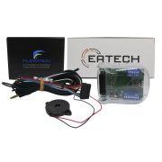 Interface Controle Volante Via Cabo Chevrolet Captiva Cruze Spin Cobalt Sonic Onix Nova S10 Tracker