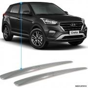 Longarina de Teto Hyundai Creta Prata