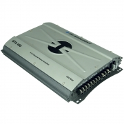 Módulo Amplificador Blaupunkt GTA 450 4 Canais 640W