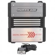 Módulo Amplificador Digital Hurricane H 1.8K 1800W RMS