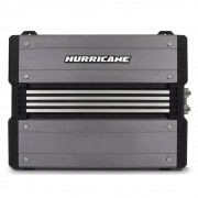 Módulo Amplificador Digital Hurricane HD 2800 - 1 Canal - 2800 Watts RMS