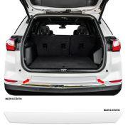 Protetor De Porta Malas Incolor Chevrolet Equinox Adesivo