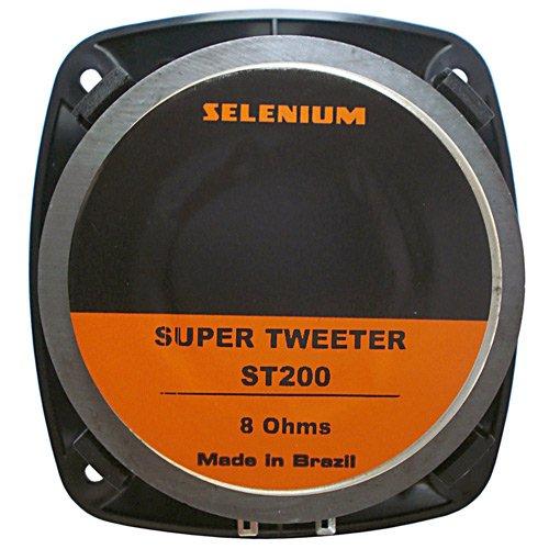 Super Tweeter Selenium ST200 100W RMS + Capacitor Grátis