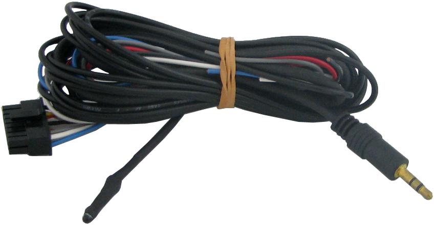 Interface Para Controle De Volante Via Cabo  Nissan - Murano , Sentra , Pathfinder , 350 Z , Livina , Frontier , X-Terra, Versa, March, 370 Z