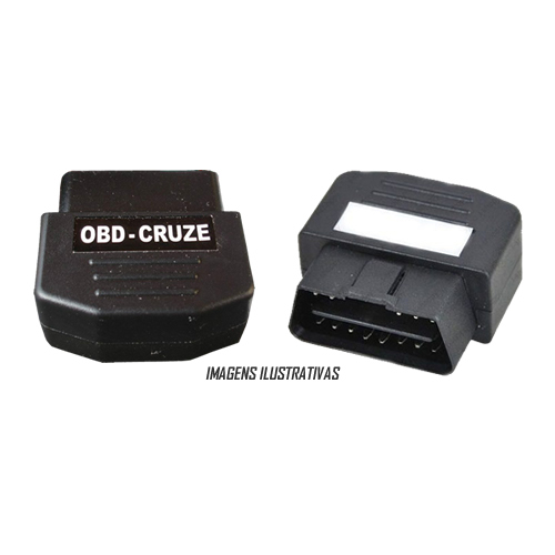 Módulo Original Subida De Vidro Tury GM (Cruze LTZ e LT) - conector OBD