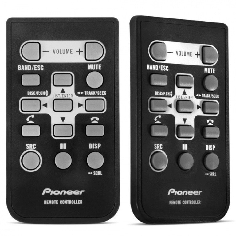 Som Automotivo Pioneer DEH-X3780UI Mp3 Usb Mixtrax Android 220 mil Cores