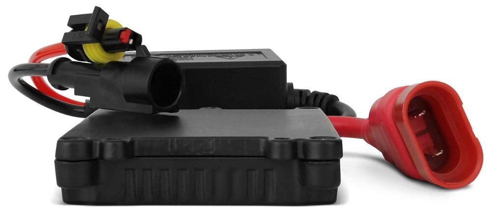 Reator Para Lâmpada Xenon Universal 12V 35W - Reposição
