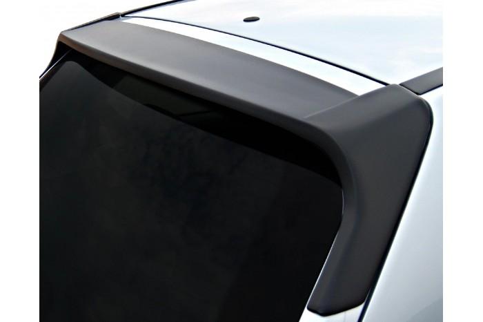 Aerofólio TG Poli Chevrolet Celta 2ª Geração 2006 à 2015 Sem LED 2 e 4 Portas Preto
