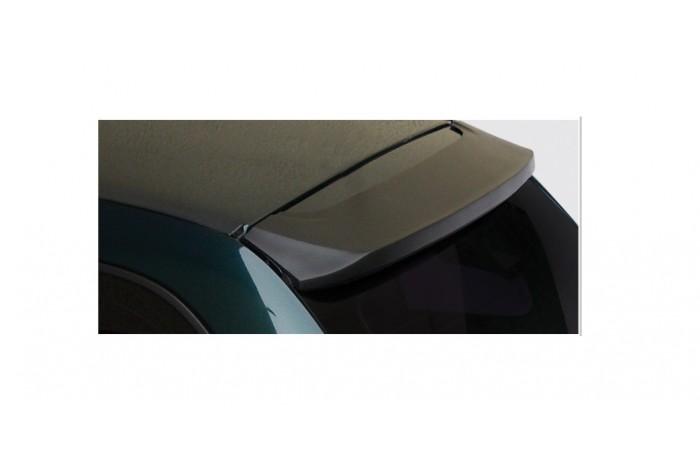 Aerofólio TG Poli Chevrolet Corsa Hatch e Wagon 1ª Geração 1994 à 2001 Sem LED 4 Portas Preto