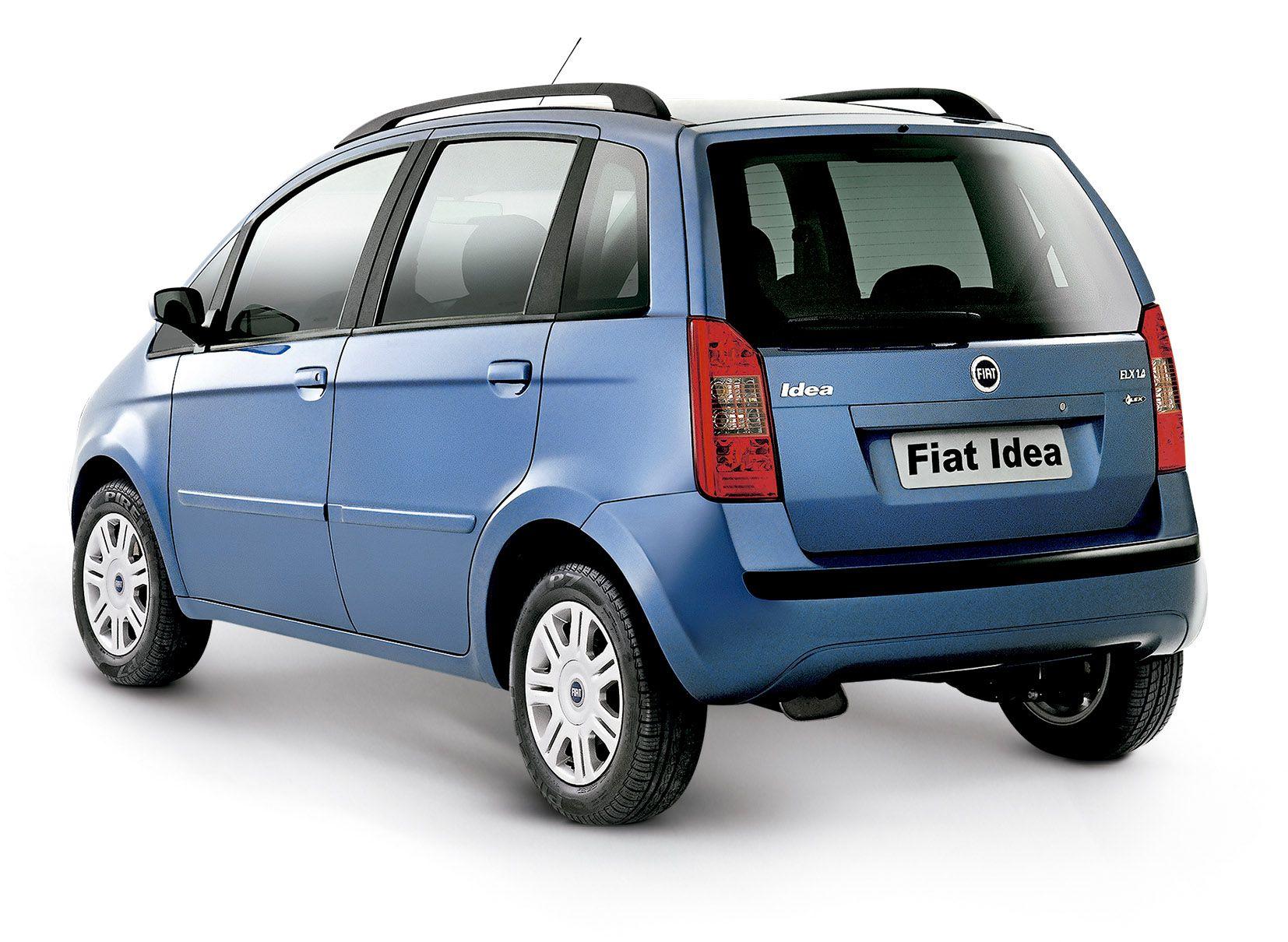 Caixa Lateral Fibra Fiat Idea