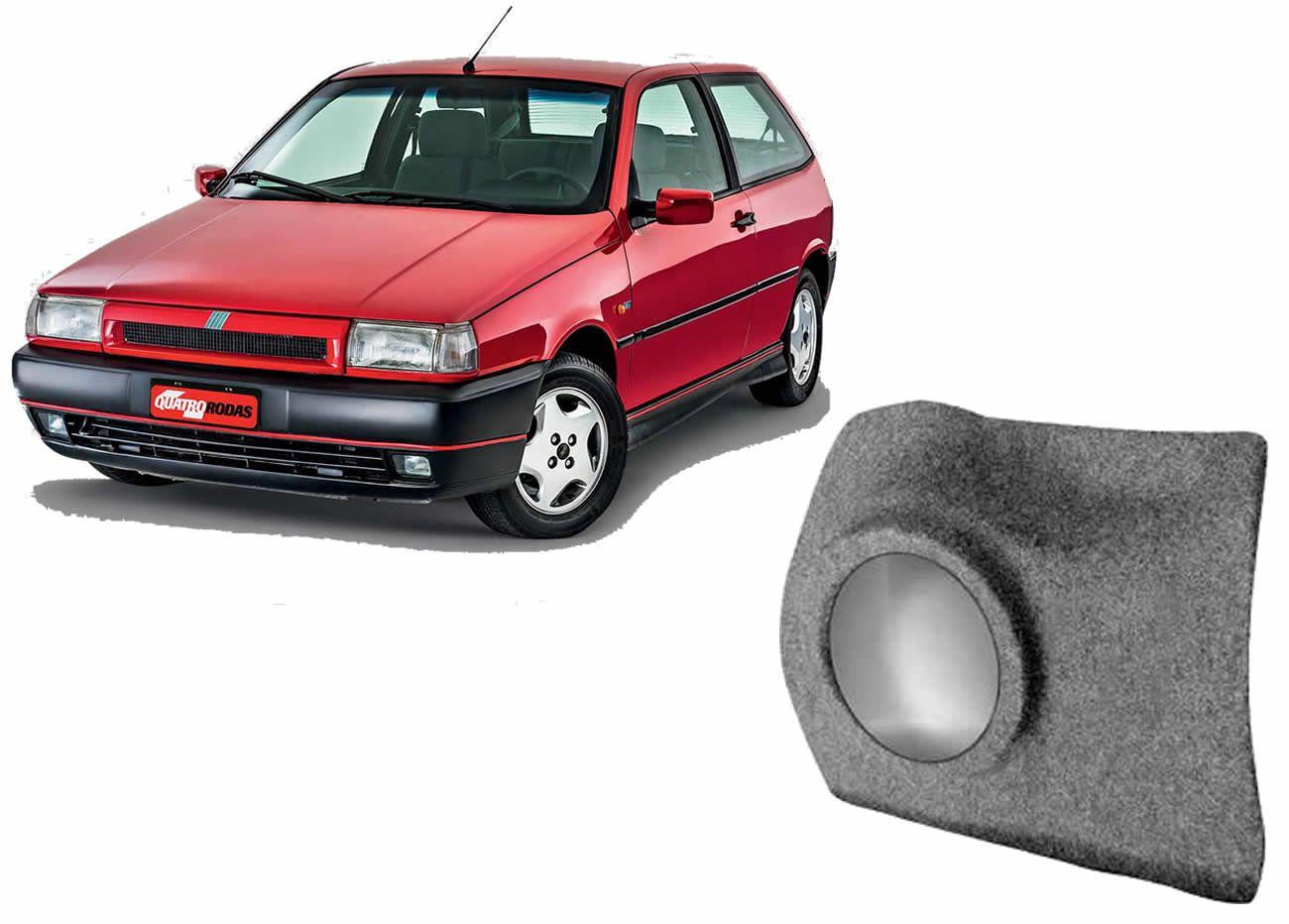 Caixa Lateral Fibra Fiat Tipo