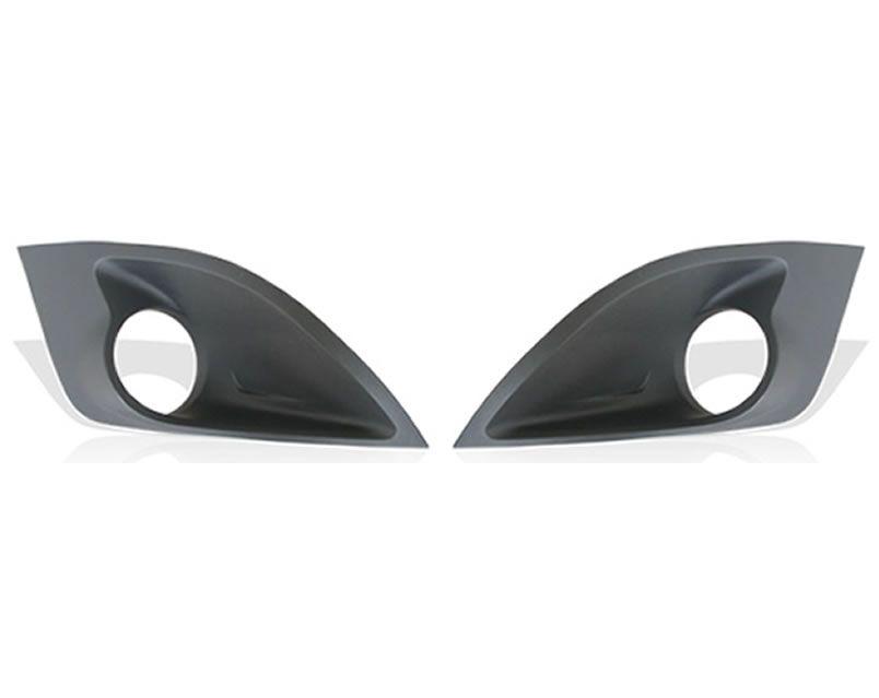 Kit Farol de Milha Neblina Ford Fiesta 2011 2012 2013 2014 - Interruptor Modelo Original