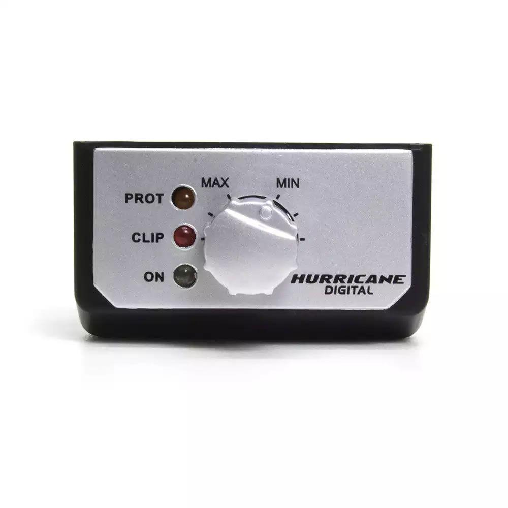 Módulo Amplificador Digital Hurricane H 3.0K - 1 Canal - 3000 Watts RMS